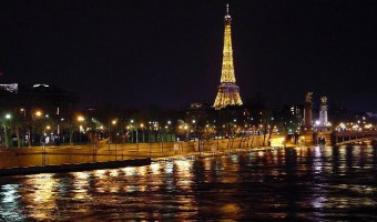Around the World: France gets Smarter about Energy Use