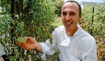 Local Gardener Spotlight: Johnny Blancher