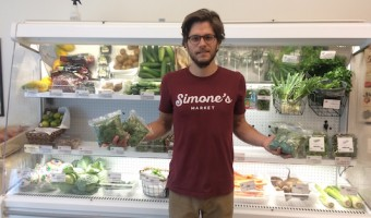 Community Spotlight: Simone's Market