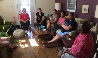 Community Connection – Gentilly Garden Group