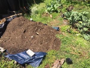 compost donation