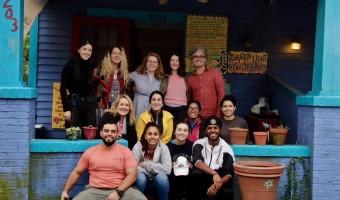 Volunteer Spotlight: Nova Southeastern University