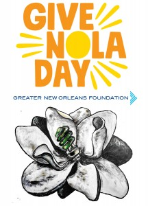 Give NOLA Day Green Light NEw Orleans