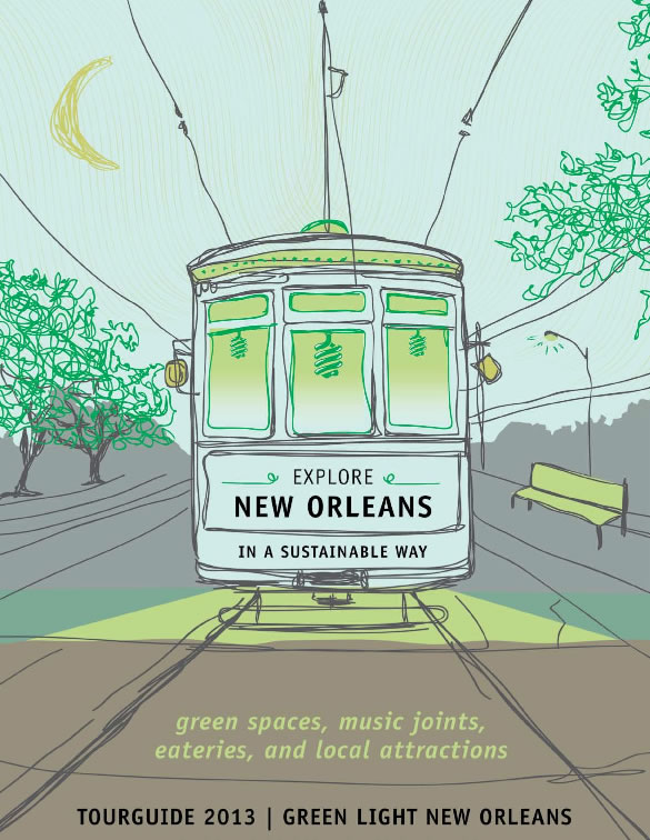 Green Light New Orleans Volunteer Guide